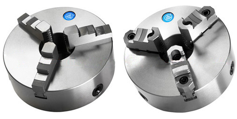 Three Jaw Self Centring Chuck K11 Series