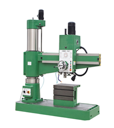 Radial Drilling Machine Z3032×10/1(Mechanical type)
